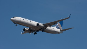 Airplane Art United Airlines Boeing 737 900 Economy Class Beyond