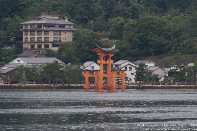To Itsukushima