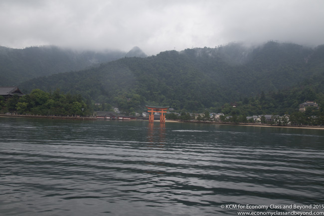 _To Itsukushima