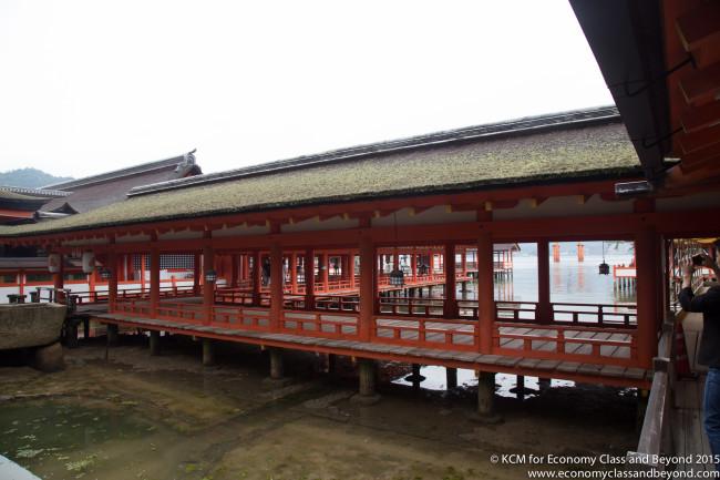 Itsukushima Island