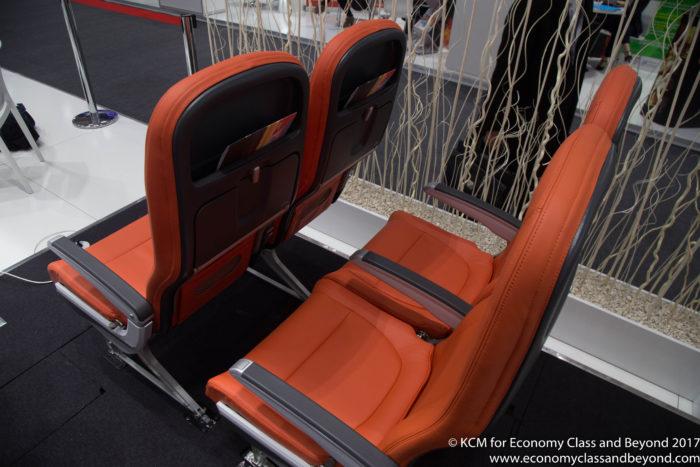 ATR Geven Seat