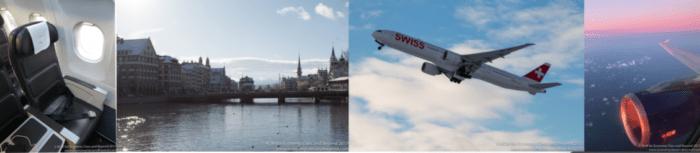 Zurich Trip report header image