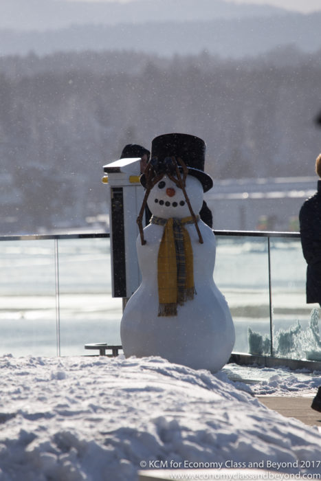 ZRH Snowman