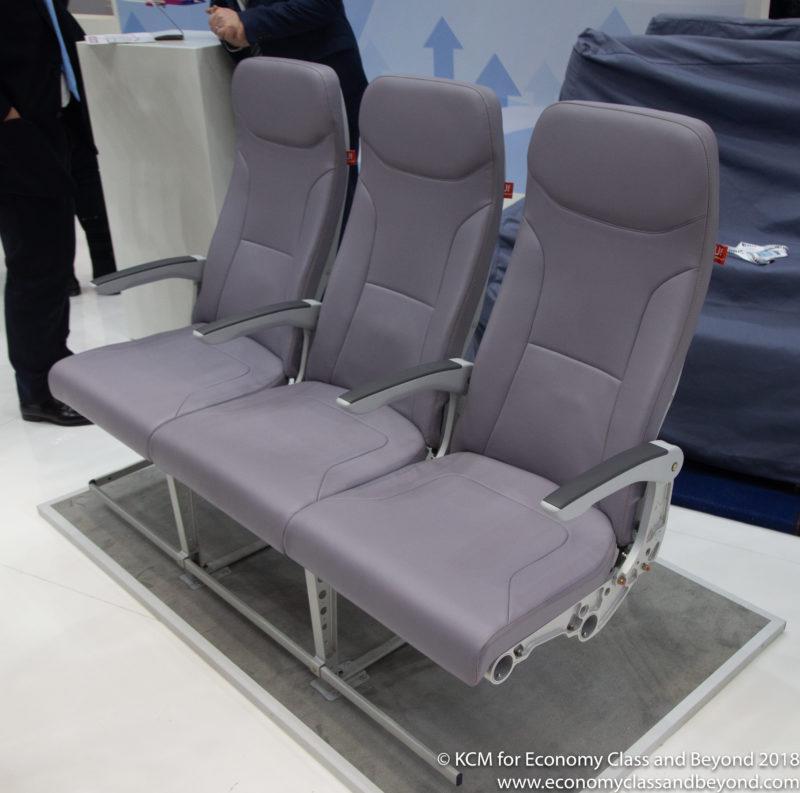 Geven Seat Launcher for Wizzair