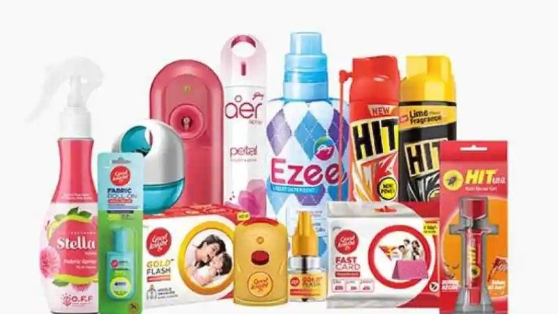 Godrej Consumer Share Price soars 22%, hits UPPER CIRCUIT; Jefferies says BUY, price target Rs 1000