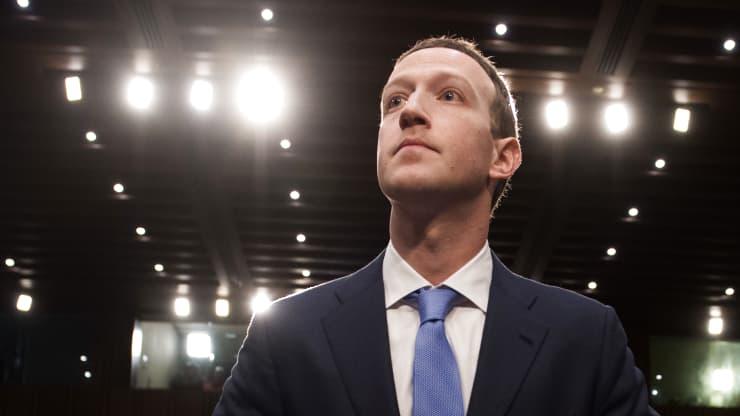 Mark Zuckerberg can no longer deflect blame for Trump's Facebook suspension