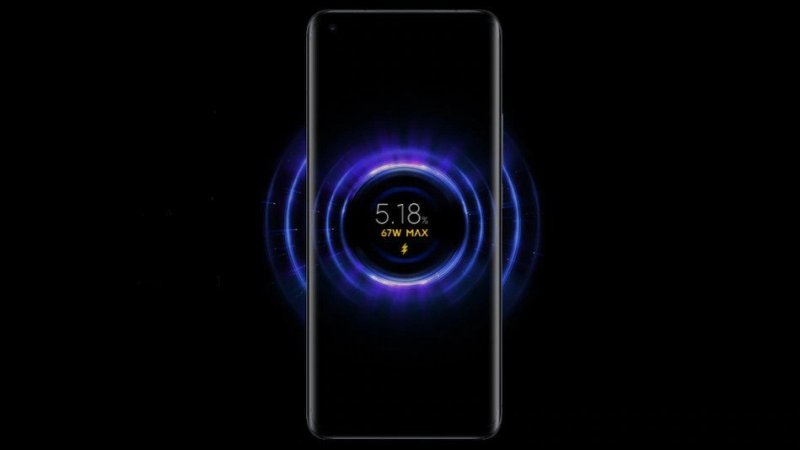 Mi 11 Ultra 67W Fast Charger to Launch in India Soon