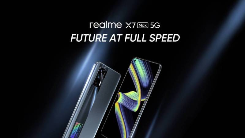 Realme X7 Max 5G, Realme Smart TV 4K launched in India: Price, specifications, sale date
