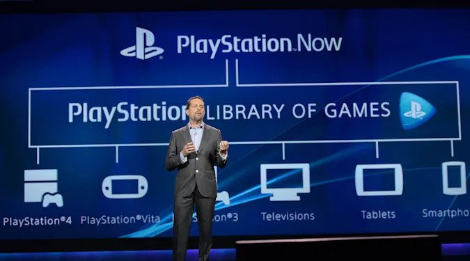 Sony is 'strengthening' PlayStation Now as it tries to reach 1 billion people