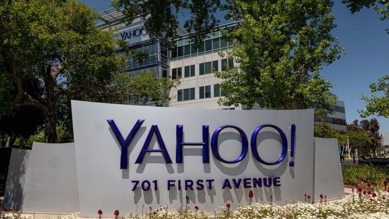 Verizon agrees to sell Yahoo and AOL to private-equity firm for $5 billion