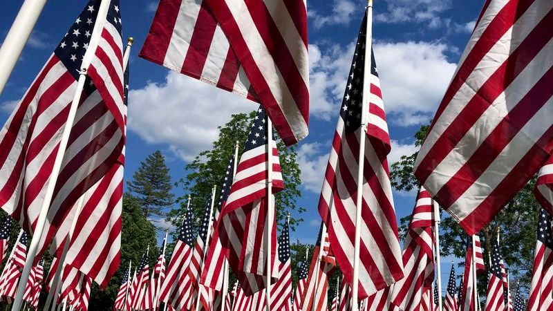 Flag Day 2021: When is it? Is it a holiday? Why do we celebrate it? Is it the same date every year?