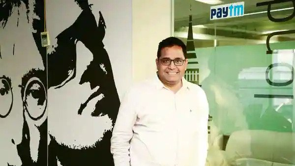 Paytm to issue fresh equity shares worth ₹12,000 cr in run-up to IPO