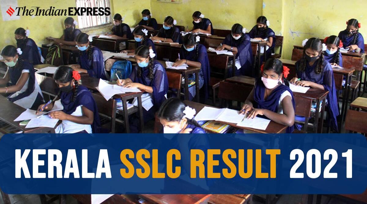 Kerala SSLC 10th Result 2021 Declared: Check grades at Saphalam app, KITE website