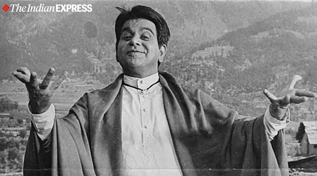 The one and only Dilip Kumar: The actor who shaped world's biggest film industry