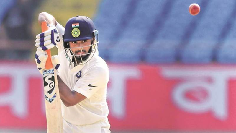 After Rishabh Pant, Team India support staff member tests positive for Covid-19