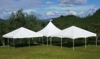 Versatile Tents - Economy Tent International