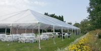 The essential tent - Economy Tent International
