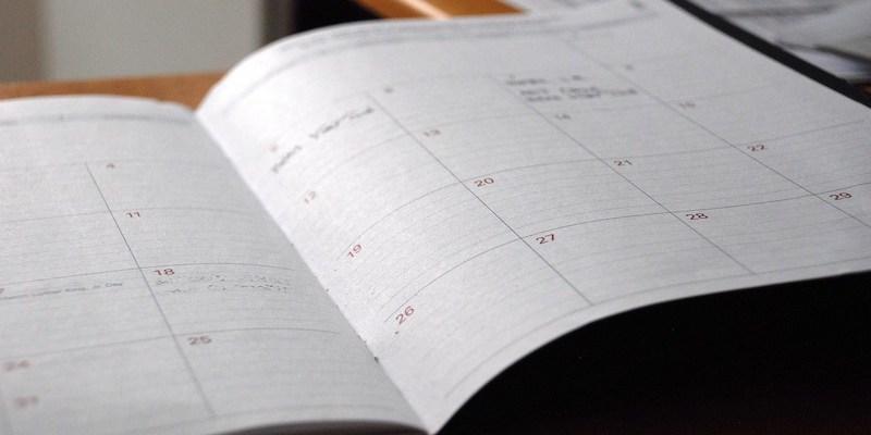 Ωρολόγιο Πρόγραμμα Χειμερινού και Εαρινού εξαμήνου