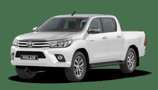 Toyota Hilux (A)