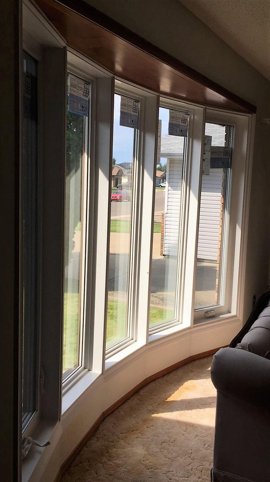 Best Windows For Your Bedroom  Calgary Windows & Doors