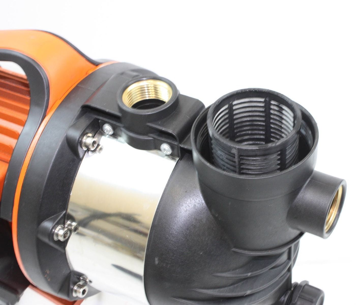 well pump not priming 2002 dodge caravan ignition switch wiring diagram 1 5hp quot shallow garden sprinkler jet water