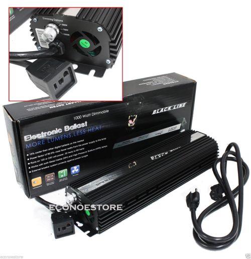 small resolution of lot two 1000w mh hps hydroponic digital ballast 1000 750 600 watt 120v 220v hid econosuperstore