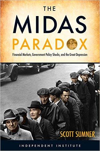 Midas Paradox