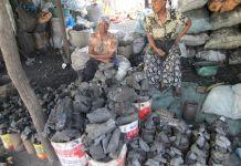 coal_sales in Africa