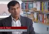 Professor Raghuram Rajan - Chicago Booth