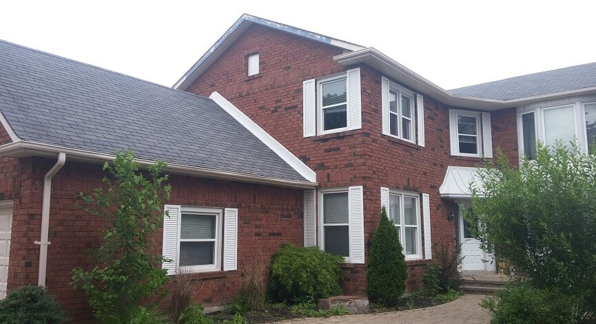 Interior And Exterior Painting Service In Woodbridge