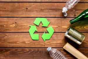recycling center crv