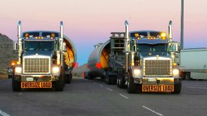 ecology recyling heavy haul oversize unique loads