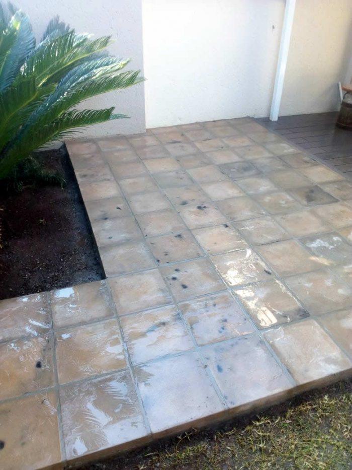 cement paving tiles eco paving