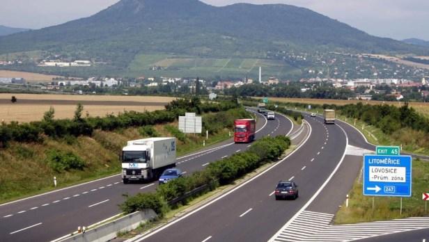 cz highway