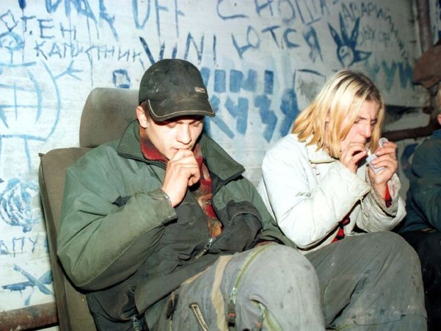 DrugUsersRussia
