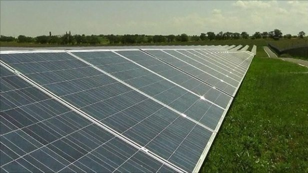 92% de la production d'énergie en Ukraine provient des énergies fossiles