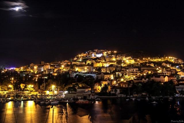 L'économie croate est très portée sur le tourisme, et augmente son offre