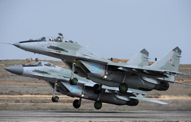 Serbia-to-receive-MiG-29-fighters-from-Russia