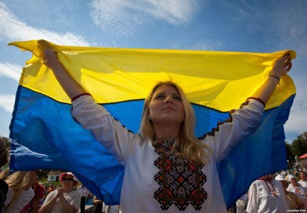 L'Ukraine va être à l'heure festive ce 24 août pour fêter son indépendance