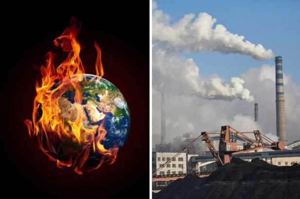 La planète a déjà réchauffé 1 C au cours de la période préindustrielle et se réchauffe à un taux de 0,17 C par décennie.