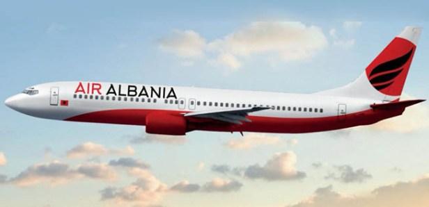 le gouvernement albanais a ordonné au contrôleur aérien national AlbControl de négocier une joint-venture avec Turkish Airlines et une nouvelle société albanaise