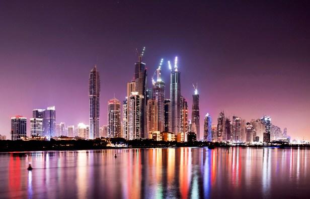 Dubaï : la ville des expatriés