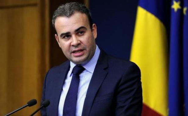 Darius Valcov, un ancien ministre des Finances suivis sur la corruption