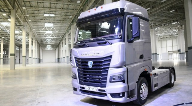 La filiale aura son siège à Jakarta et dispose d'un capital autorisé à 100% à l'étranger.