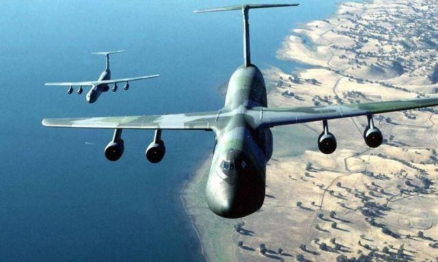 Au cours de la dernière année, la Russie a réduit le nombre de bases aériennes que les États-Unis