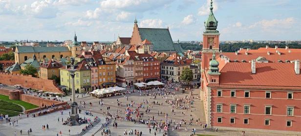 L'économie polonaise a progressé de 5,2%