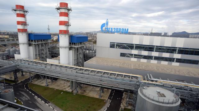 Les Russes font face à une augmentation des prix de l'essence