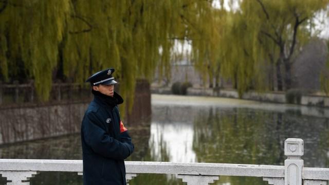 La Chine commence sa compétence fiscale