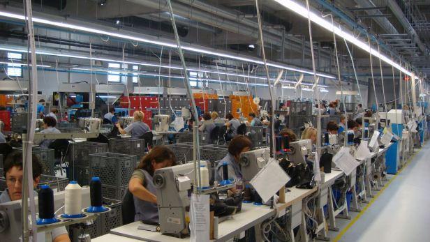 Un rêve pour l'Europe de l'Ouest, l'uniformisation des salaires dans les Balkans pénalisera la compétitivité de nombreuses entreprises