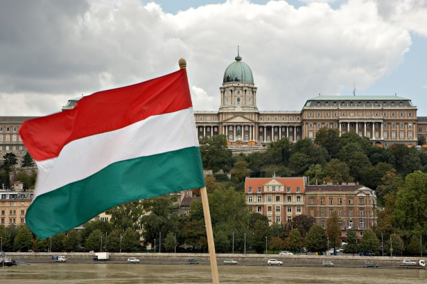 le hongrois est l'une des langues les plus difficiles au monde